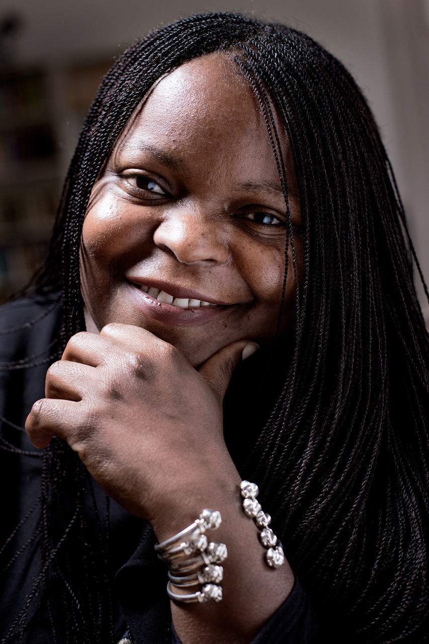 Petina Gappah, Author and International Lawyer