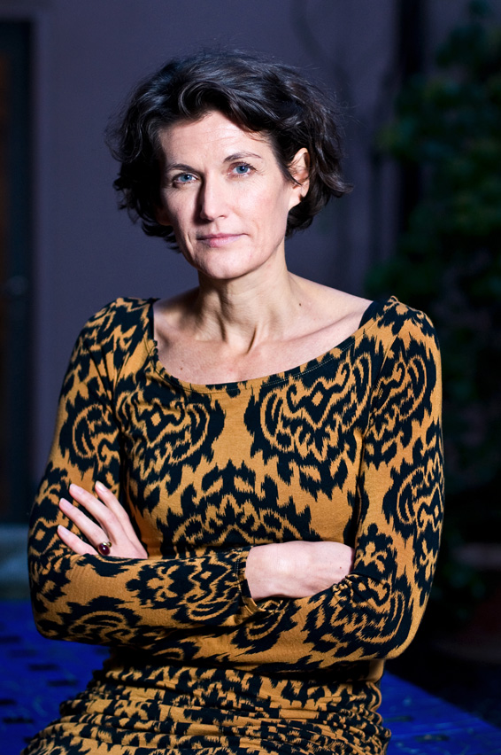 Janne Teller, Danish Author