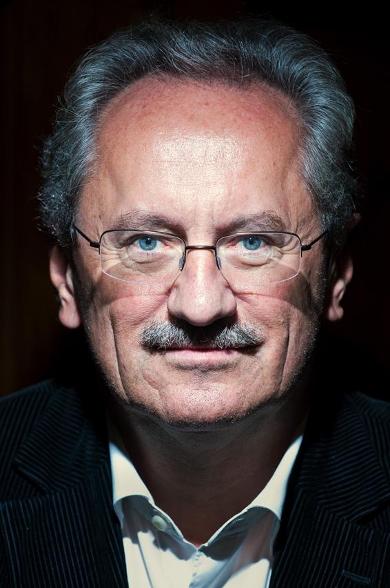 Christian Ude, former Lord Mayor of Munich