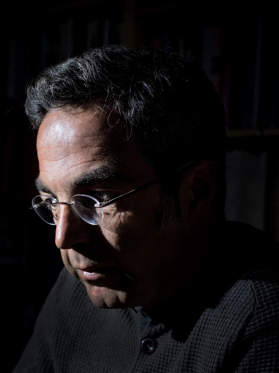 Navid Kermani, Writer and Scholar
