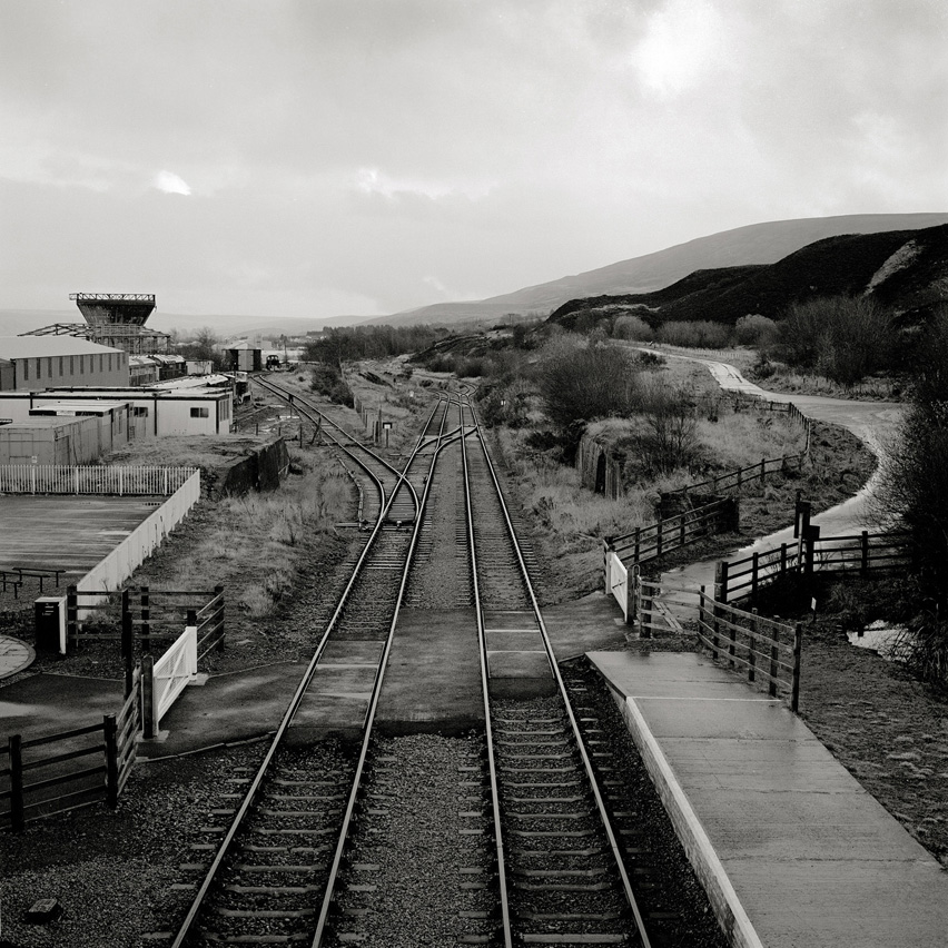 The Pontypool and Bleanavon railway, once used to ship the coal extracted from the mines surrounding that area in Wales, is now a rarely visited tourist attraction.